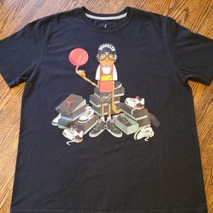 AIR JORDAN Mars Blackmon/Spike Lee Tshirt
